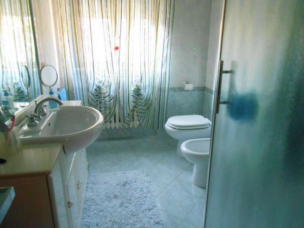 Villa in vendita a Spino d'Adda, Residenziale, Con giardino, 295 mq - Foto 85