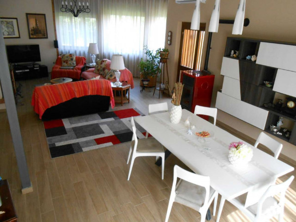 Villa in vendita a Spino d'Adda, Residenziale, Con giardino, 295 mq - Foto 61