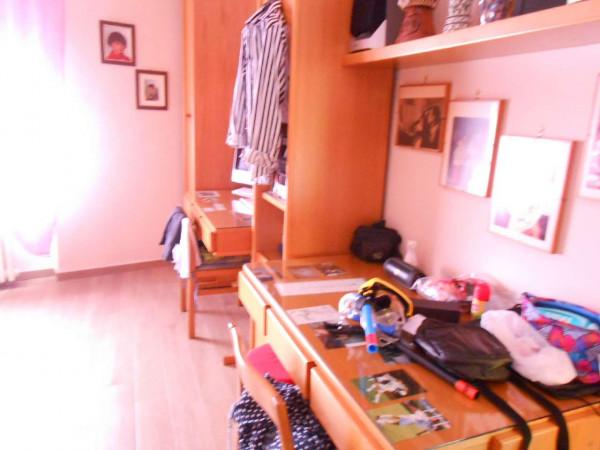 Villa in vendita a Spino d'Adda, Residenziale, Con giardino, 295 mq - Foto 36