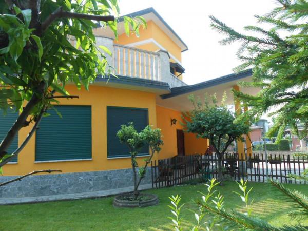 Villa in vendita a Spino d'Adda, Residenziale, Con giardino, 295 mq - Foto 21