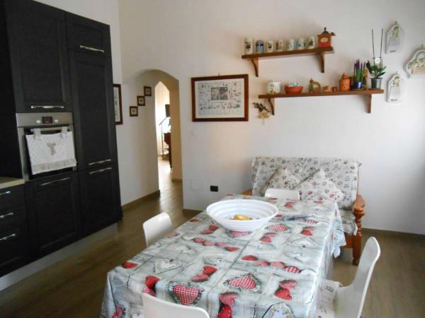 Villa in vendita a Spino d'Adda, Residenziale, Con giardino, 295 mq - Foto 56