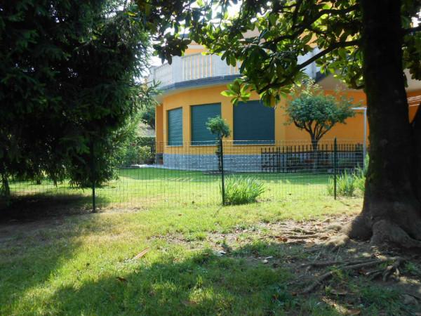 Villa in vendita a Spino d'Adda, Residenziale, Con giardino, 295 mq - Foto 9