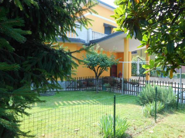 Villa in vendita a Spino d'Adda, Residenziale, Con giardino, 295 mq - Foto 8