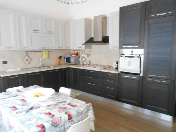 Villa in vendita a Spino d'Adda, Residenziale, Con giardino, 295 mq - Foto 60
