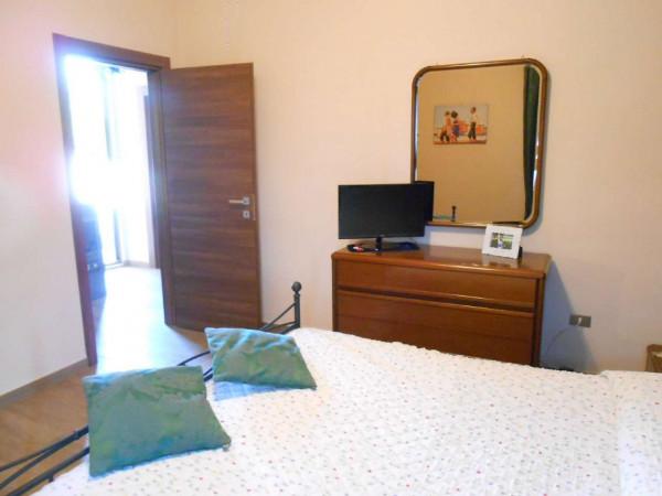 Villa in vendita a Spino d'Adda, Residenziale, Con giardino, 295 mq - Foto 31