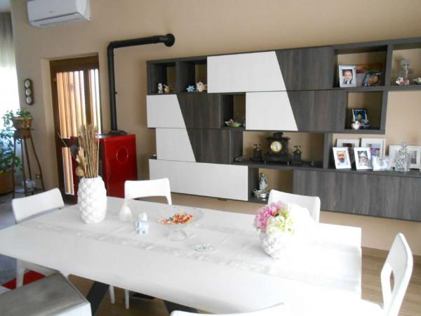 Villa in vendita a Spino d'Adda, Residenziale, Con giardino, 295 mq - Foto 68
