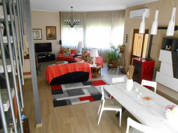 Villa in vendita a Spino d'Adda, Residenziale, Con giardino, 295 mq - Foto 62