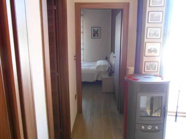 Villa in vendita a Spino d'Adda, Residenziale, Con giardino, 295 mq - Foto 43