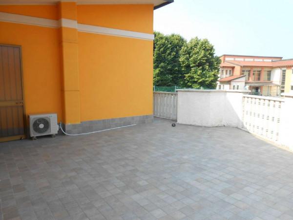 Villa in vendita a Spino d'Adda, Residenziale, Con giardino, 295 mq - Foto 25