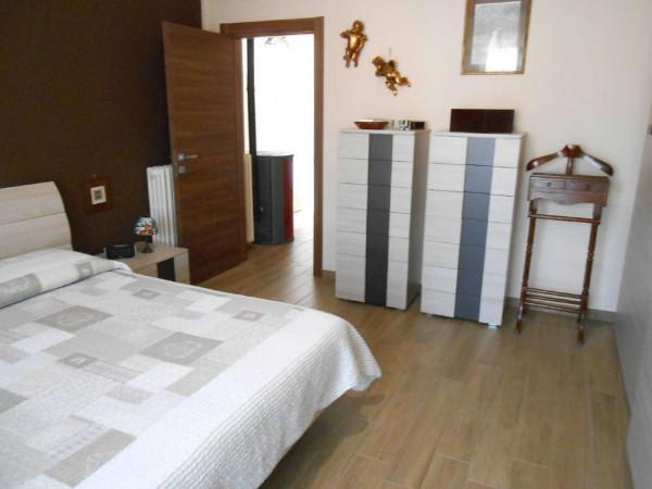 Villa in vendita a Spino d'Adda, Residenziale, Con giardino, 295 mq - Foto 42