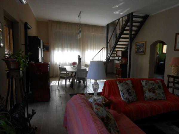 Villa in vendita a Spino d'Adda, Residenziale, Con giardino, 295 mq - Foto 70
