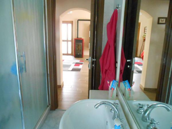 Villa in vendita a Spino d'Adda, Residenziale, Con giardino, 295 mq - Foto 53