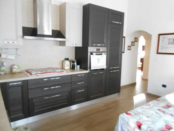 Villa in vendita a Spino d'Adda, Residenziale, Con giardino, 295 mq - Foto 59