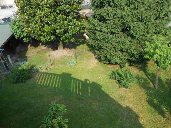Villa in vendita a Spino d'Adda, Residenziale, Con giardino, 295 mq - Foto 19