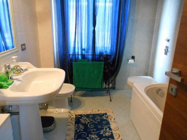 Villa in vendita a Spino d'Adda, Residenziale, Con giardino, 295 mq - Foto 75