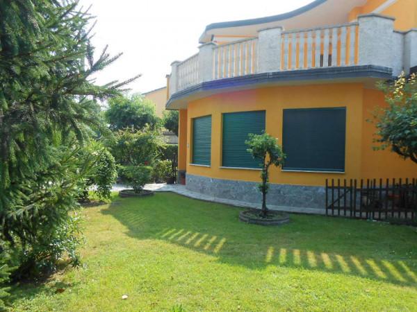 Villa in vendita a Spino d'Adda, Residenziale, Con giardino, 295 mq - Foto 71