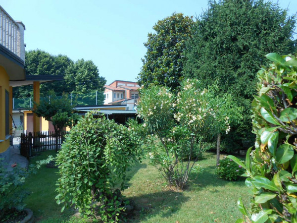 Villa in vendita a Spino d'Adda, Residenziale, Con giardino, 295 mq - Foto 6
