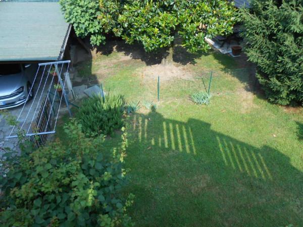 Villa in vendita a Spino d'Adda, Residenziale, Con giardino, 295 mq - Foto 17