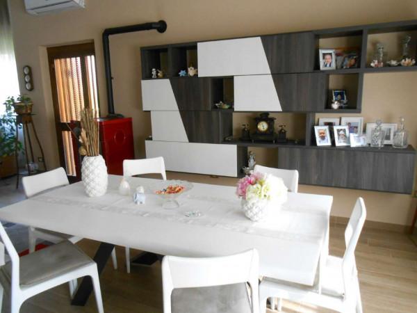 Villa in vendita a Spino d'Adda, Residenziale, Con giardino, 295 mq - Foto 67