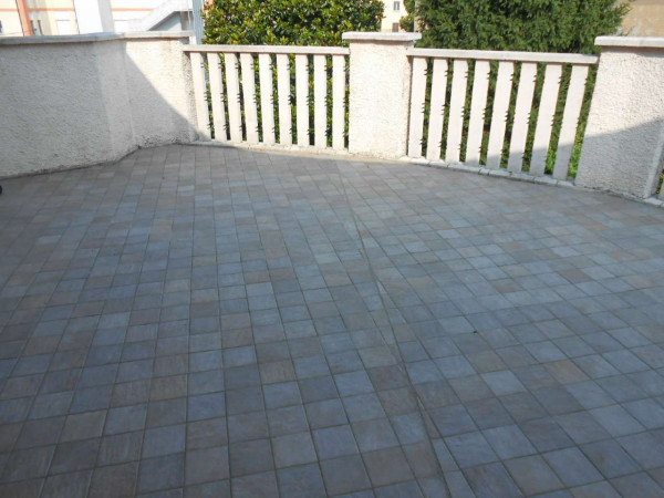 Villa in vendita a Spino d'Adda, Residenziale, Con giardino, 295 mq - Foto 74