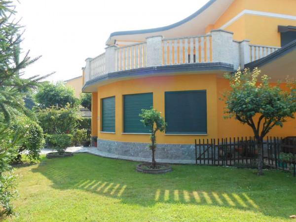 Villa in vendita a Spino d'Adda, Residenziale, Con giardino, 295 mq - Foto 7