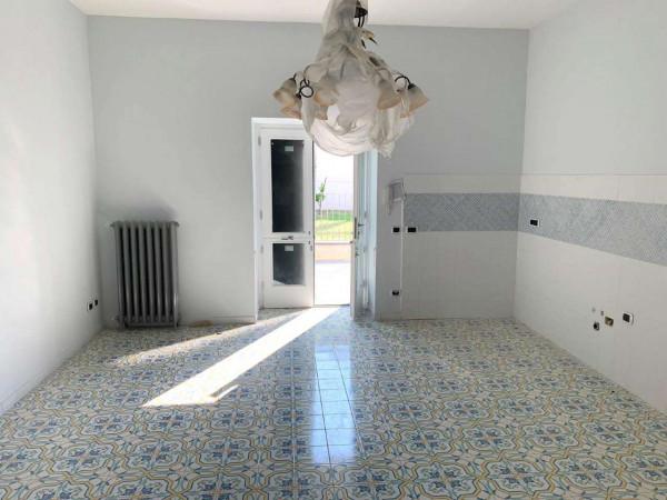 Appartamento in affitto a Sant'Anastasia, Con giardino, 100 mq