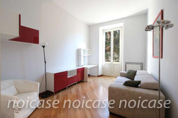 Appartamento in affitto a Roma, Salario - Porta Pia, Arredato, 76 mq