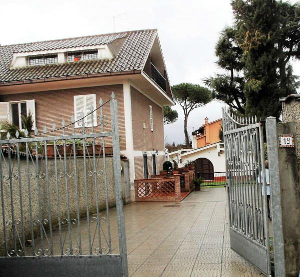 Appartamento in affitto a Roma, Castel Di Leva, Arredato, con giardino, 30 mq