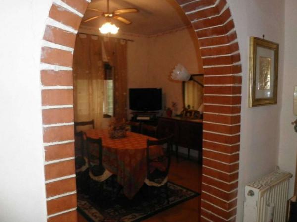 Casa indipendente in vendita a Roma, Morena, Con giardino, 100 mq