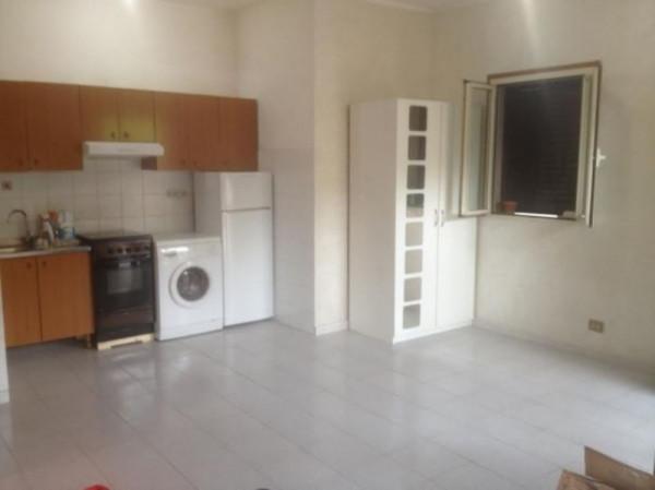 Appartamento in affitto a Roma, Lucrezia Romana, Arredato, 40 mq - Foto 1