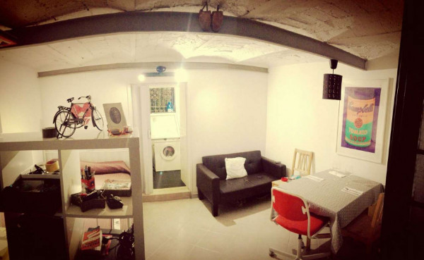Appartamento in affitto a Roma, Pigneto, Arredato