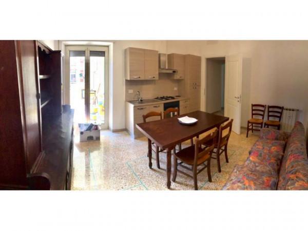 Appartamento in affitto a Roma, San Paolo, 140 mq - Foto 7