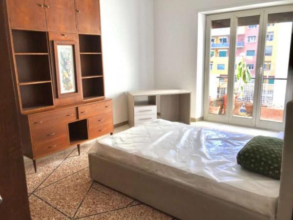 Appartamento in affitto a Roma, San Paolo, 140 mq - Foto 2