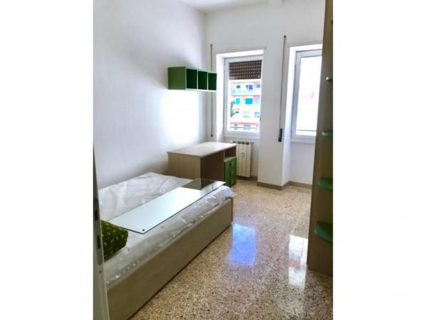 Appartamento in affitto a Roma, San Paolo, 140 mq - Foto 5