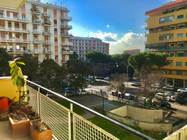 Appartamento in affitto a Roma, San Paolo, 140 mq - Foto 1