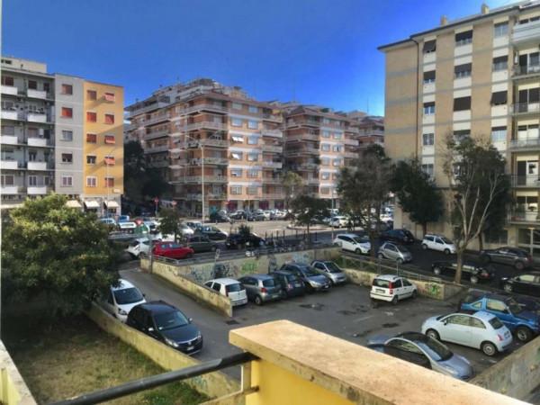 Appartamento in affitto a Roma, San Paolo, 140 mq - Foto 3