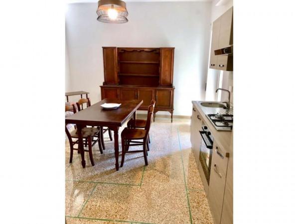 Appartamento in affitto a Roma, San Paolo, 140 mq - Foto 9