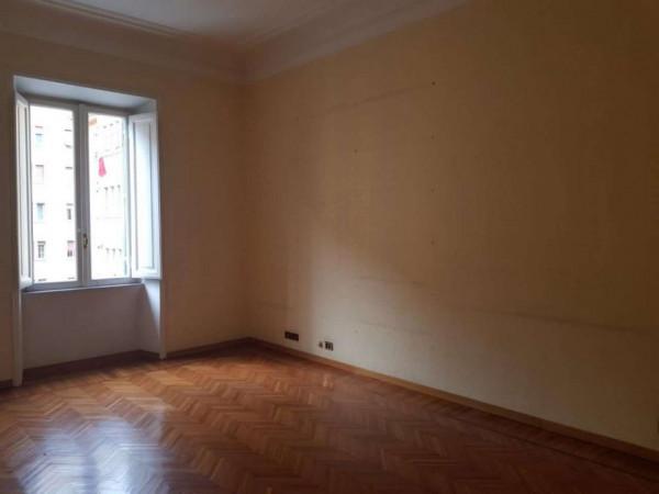 Appartamento in affitto a Roma, Bologna, 190 mq - Foto 12