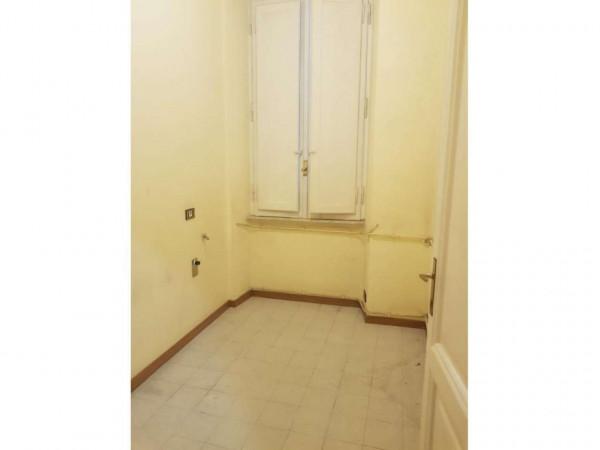 Appartamento in affitto a Roma, Bologna, 190 mq - Foto 13