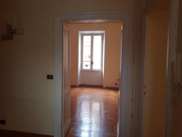 Appartamento in affitto a Roma, Bologna, 190 mq - Foto 14