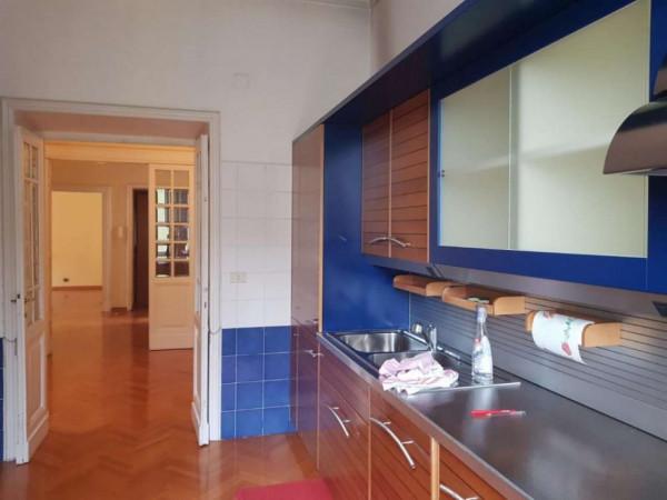 Appartamento in affitto a Roma, Bologna, 190 mq - Foto 15