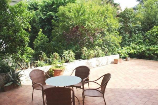 Appartamento in affitto a Roma, Eur, Con giardino, 160 mq