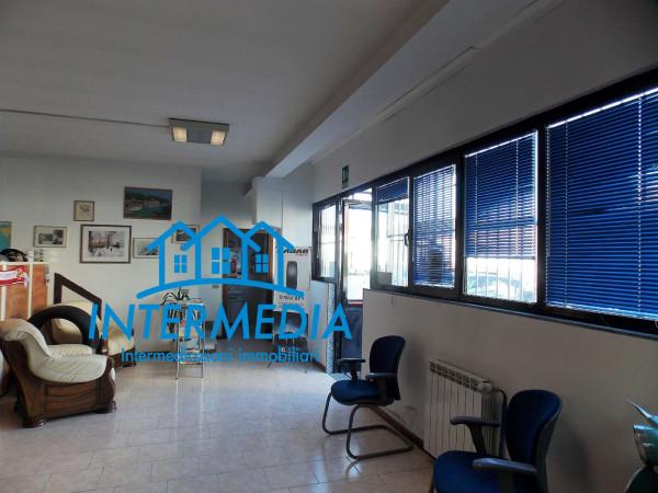 Capannone in affitto a Milano, Bisceglie, 1100 mq - Foto 10