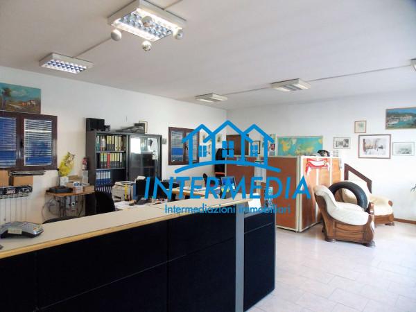 Capannone in affitto a Milano, Bisceglie, 1100 mq - Foto 11