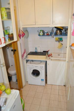 Appartamento in affitto a Roma, Monteverde Nuovo, Arredato, 25 mq - Foto 11