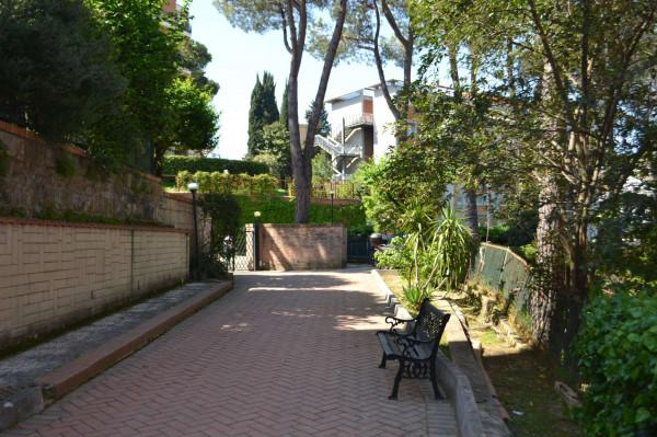 Appartamento in affitto a Roma, Monteverde Nuovo, Arredato, 25 mq - Foto 18