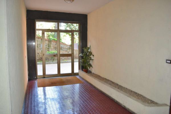 Appartamento in affitto a Roma, Monteverde Nuovo, Arredato, 25 mq - Foto 8