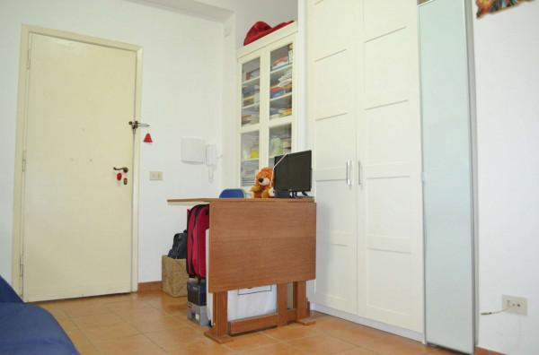 Appartamento in affitto a Roma, Monteverde Nuovo, Arredato, 25 mq - Foto 12