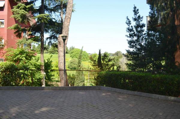 Appartamento in affitto a Roma, Monteverde Nuovo, Arredato, 25 mq - Foto 6