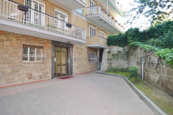Appartamento in affitto a Roma, Monteverde Nuovo, Arredato, 25 mq